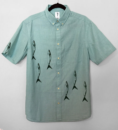 SARDINE BUTTON DOWN