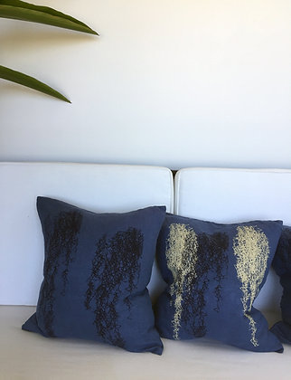 SPANISH MOSS PILLOW