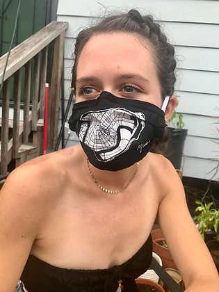 NOLA IS YOUR OYSTER MASK