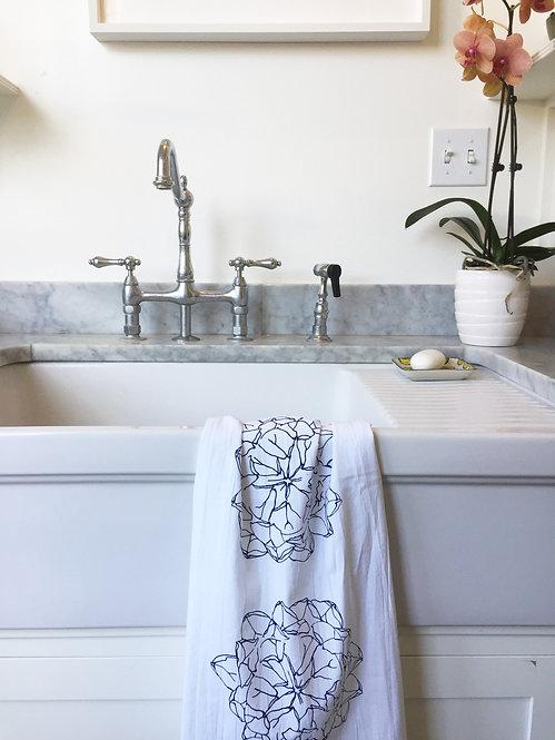 Artichoke Tea Towel