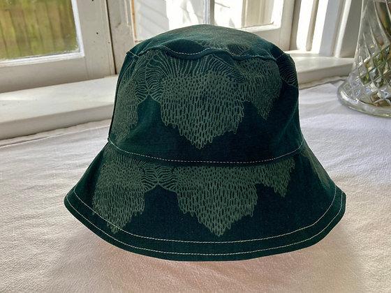 DRIP MUSHROOM BUCKET HAT