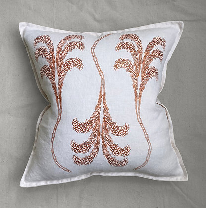 BANANA TREE PILLOW