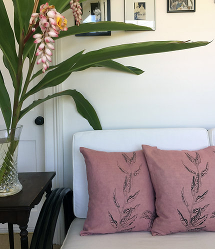 MOTHER OF MILLIONS PILLOW