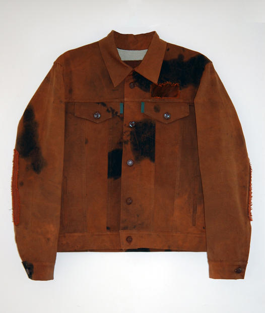 cow jacket