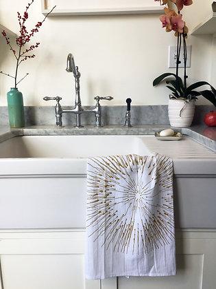 Urchin Tea Towel