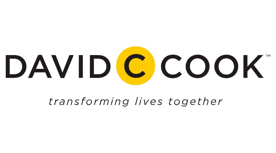 david-c-cook-logo-vector