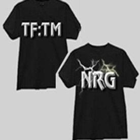 NRG TF:TM shirt pkg