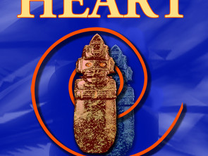 HIGH HEART ... a lucid tale of love and discovery