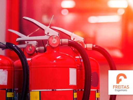 A importância dos sistemas preventivos contra incêndio