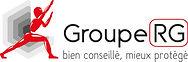 Groupe RG logo