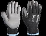 guantes PU de protecion
