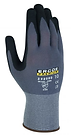 Nitril guantes de protcion