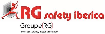 Logo - RGsafety Iberica Líder en la venta de equipos de protección personal