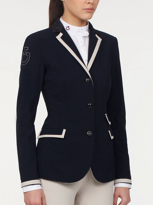 Cavalleria Toscana Techn Eleganza Riding Jacket