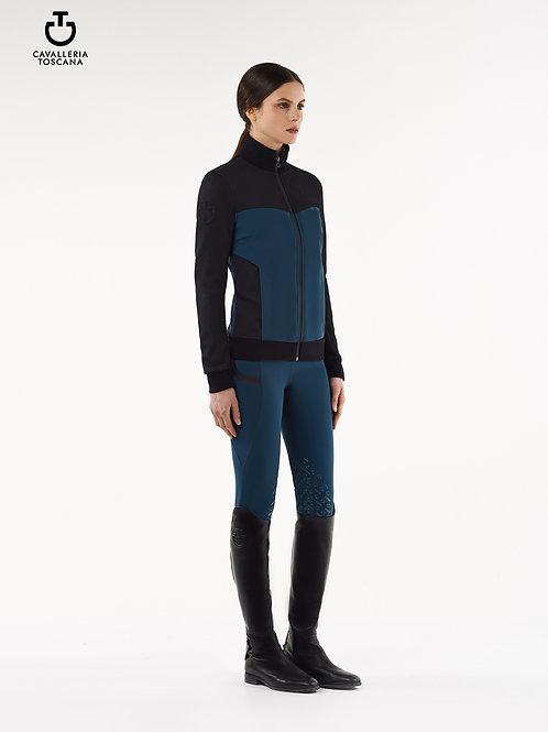 Cavalleria Toscana Sweatshirt in Jersey