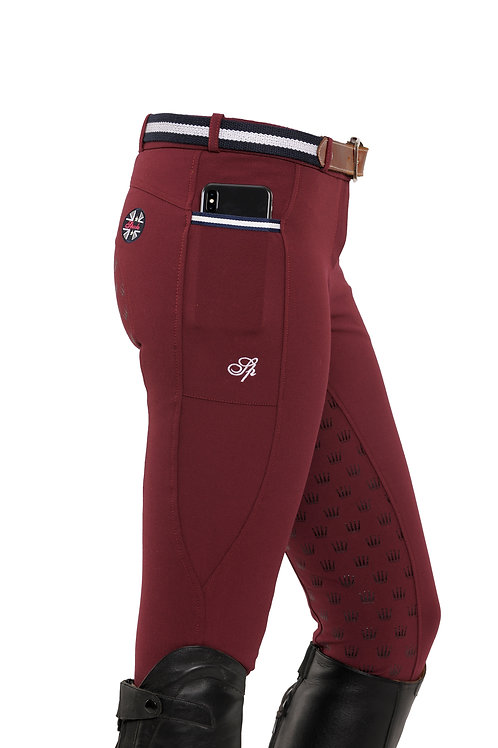 Spooks Leena Full Grip Breech
