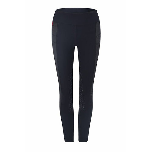 Cavallo Reitleggings Lotta Grip