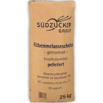 Rübenschnitzel