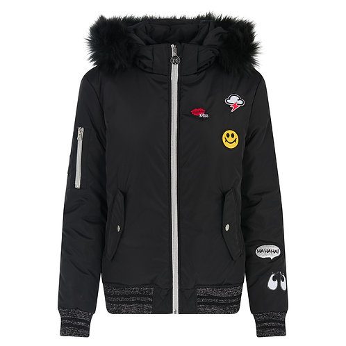 Imperial Riding Bomber Jacket Special Facts
