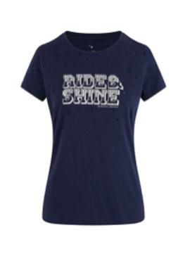 T-Shirt Royal Star