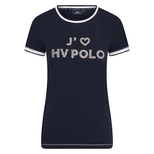 HV Polo T-Shirt Jadore