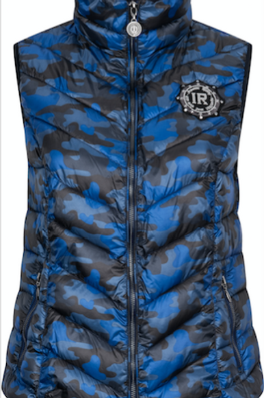 Imperial Riding Bodywarmer Obsessed