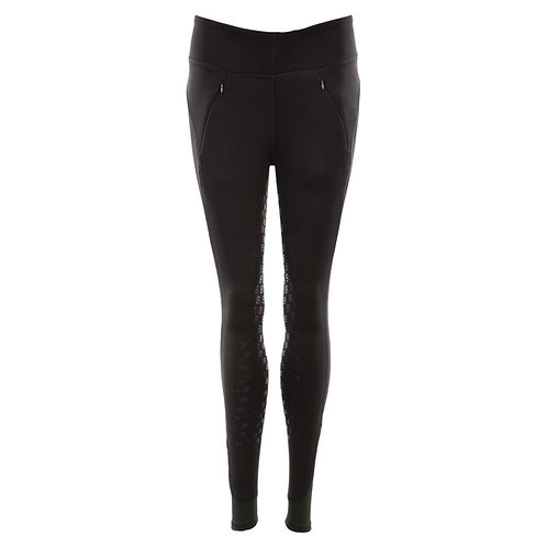 Reitleggings Nicole Vollgrip Damen