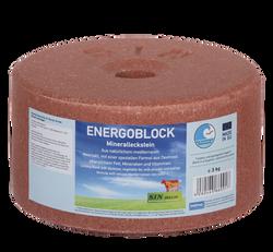 ENERGOBLOCK Mineralleckstein