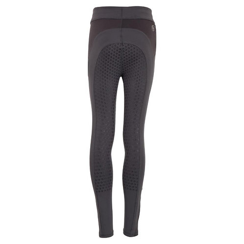 BR Kinder Reitleggings Vollgrip