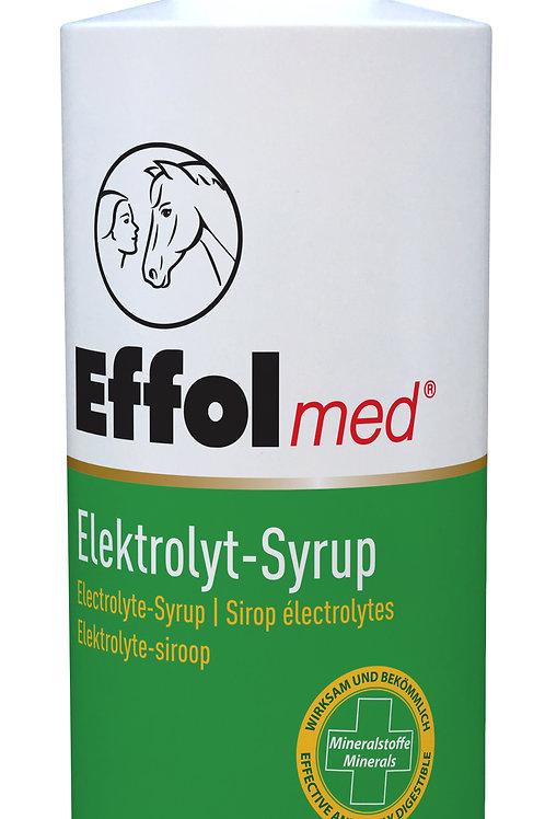 Effol med Elektrolyt Syrup 500ml