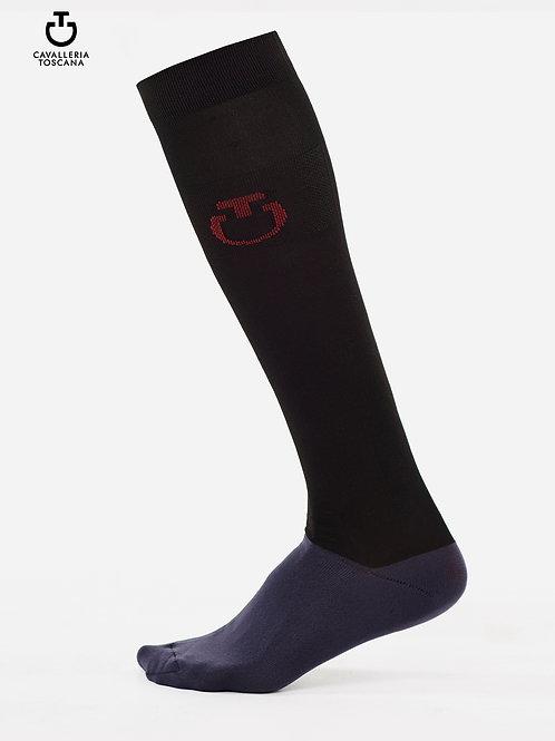 Cavalleria Toscana Classic Sock