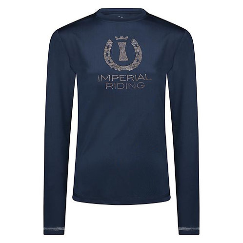 Imperial Riding T-Shirt Starry Sky