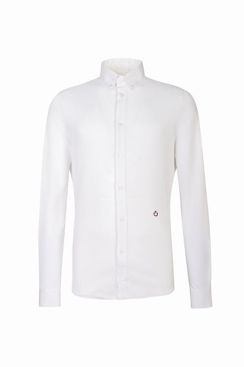 Cavalleria Toscana Guibert Shirt