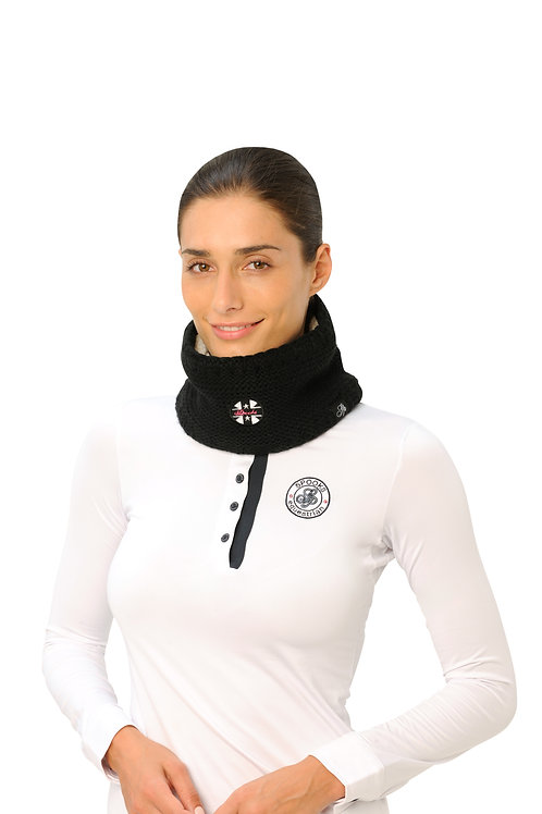 Spooks Emma Neckwarmer