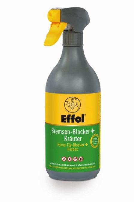 Effol Bremsen Blocker+ Kräuter 750ml