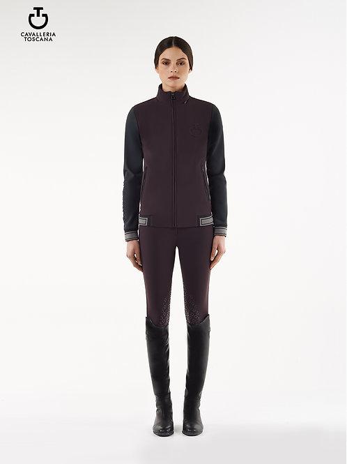 Cavalleria Toscana Varsity Sweatshirt