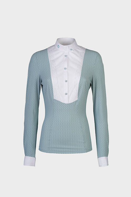 Cavalleria Toscana Technical Shirt