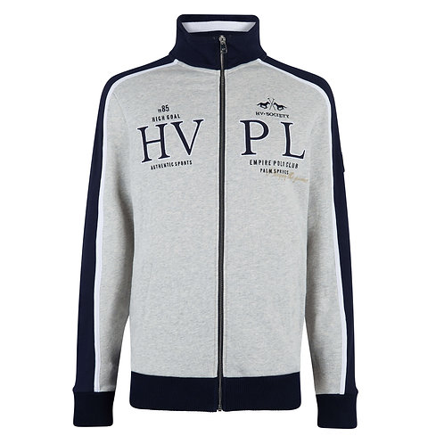 HV Polo Cardigan Dock