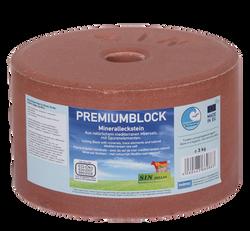 PREMIUMBLOCK Mineralleckstein