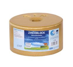 Zinkoblock