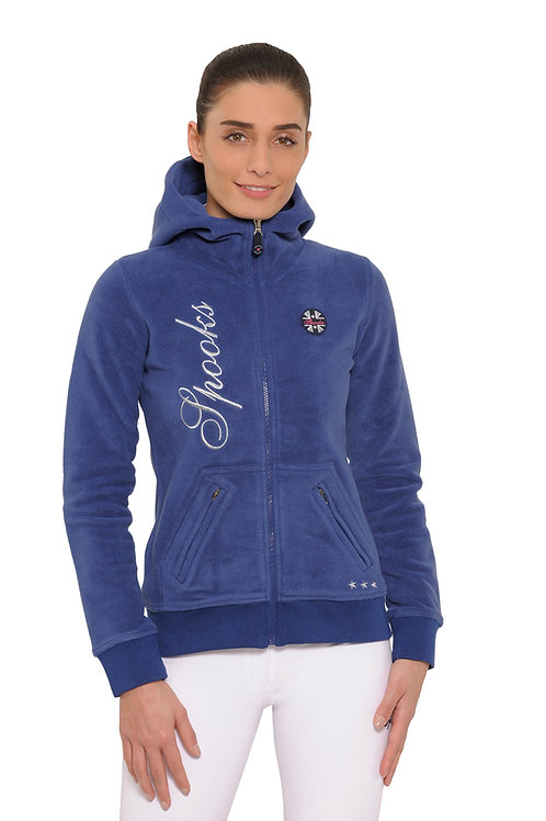 Spooks Fleece Jacke Lesley
