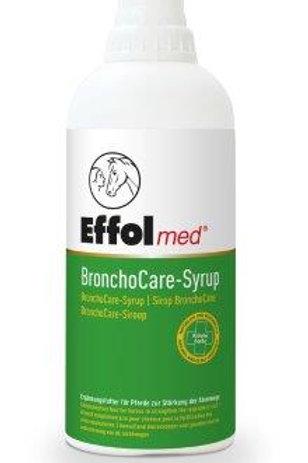 Effol med BronchoCare-Syrup