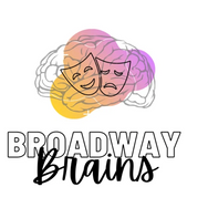 Caitlin Donohue talks with Broadway Brains Podcast