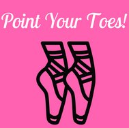 Multify's Caitlin Donohue on Point Your Toes Podcast