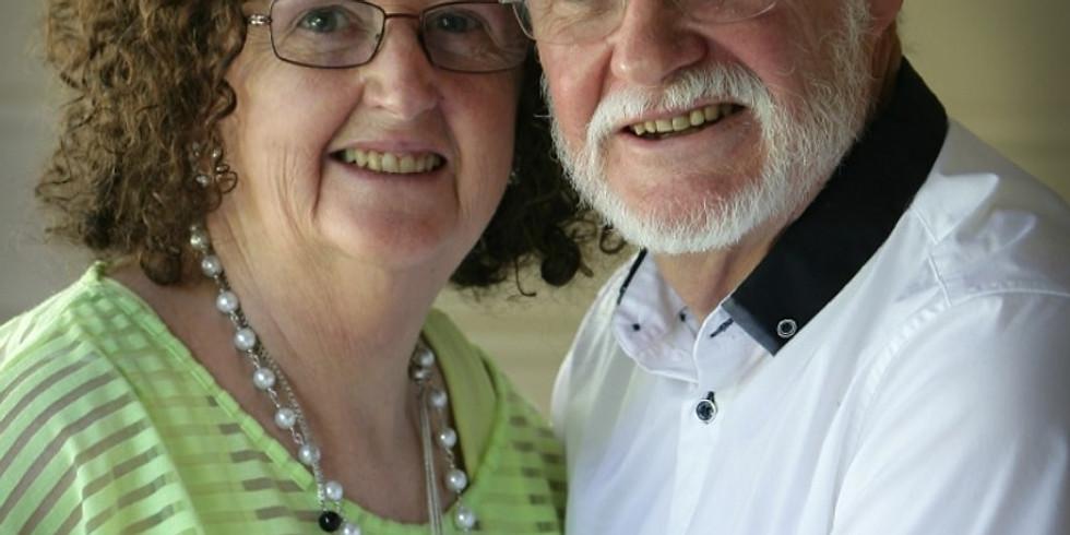 Rob & Liz Bailey