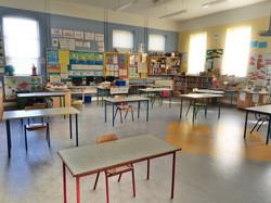 KiltrustanNSClassroom