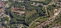Citadelle souterraine de Verdun