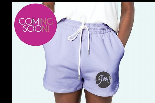 Signature Jo Jersey Shorts