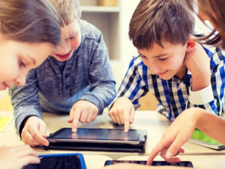 WHAT YOU NEED TO KNOW ABOUT BLENDED LEARNING: THE BASICS & BENEFITS