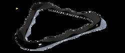 Tristar Modular Pumptrack Layout
